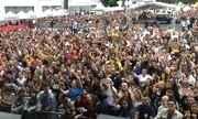 Festival Promessas deve reunir 30 mil pessoas no Campo de Marte