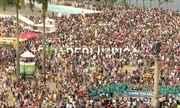 Prefeitura e governo federal fazem balanço da Olimpíada. Rio teve recorde de turistas