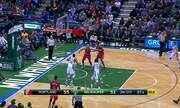 Melhores momentos: Portland Trail Blazers 107 x 115 Millwaukee Bucks