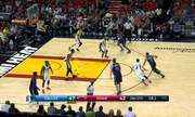 Melhores momentos: Miami Heat 95 x 99 Dallas Mavericks pela NBA