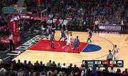 Melhores momentos: Minnesota Timbervolwes 104 x 101 Los Angeles Clippes pela NBA