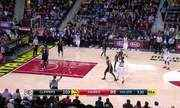 Melhores momentos de Los Angeles Clippers 115 x 105 Atlanta Hawks pela NBA