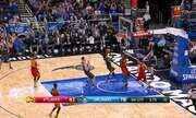 Melhores momentos de Atlanta Hawks 86 x 105 Orlando Magic pela NBA