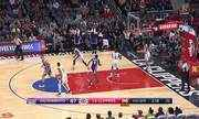 Melhores momentos: Sacramento Kings 98 x 97 Clippers pela NBA