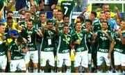 Parceria entre Palmeiras e Crefisa rende frutos ao clube