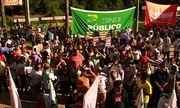 Sindicato anuncia fim da greve dos servidores da rede estadual de educação de GO