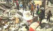 Número de mortos após terremoto no México já passa de 220