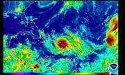 Furacão Maria chega a Porto Rico e perde força, mas continua muito perigoso