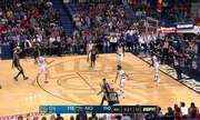 Melhores momentos de Golden State Warriors 128 x 120 New Orleans Pelicans pela NBA