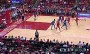 Melhores momentos de Houston Rockets 107 x 91 Dallas Mavericks pela NBA