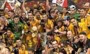 Falcão decide, Sorocaba bate Corinthians em jogo com confusão e leva título da LPF