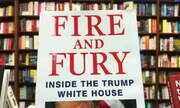 Autor de livro sobre Trump diz que assessores veem presidente como uma criança