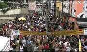 Quase 200 blocos desfilam neste fim de semana em São Paulo