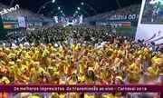 Reveja: 'Cê Viu?' mostra o que aconteceu no Carnaval 2018