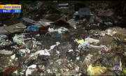 Santa Maria enfrenta descaso com lixo acumulado em diversos pontos