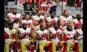 Atletas voltam a protestar nos EUA contra desigualdade e opressão racial