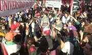 População vai às ruas da Argentina contra medidas de austeridade do presidente