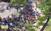 Passeio ciclístico acontece na Colina do Santo Antônio