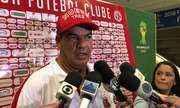Moacir Júnior avalia empate do América-RN com o Bahia de Feira