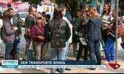 Alunos do interior de Iúna continuam sem transporte escolar e pais cobram solução