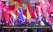 Espanha vive impasse para formar governo após eleições