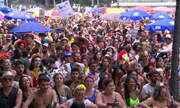 Horário de desfile de megablocos segue indefinido no Rio