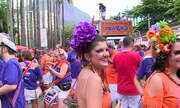 'Escangalha' traz samba-enredo das escolas do Rio