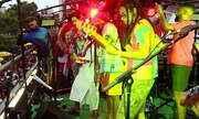 Bloco QuilomboLAB mistura reggae, pop e axé em São Paulo