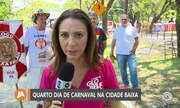 Veja a programação para o quarto dia de Carnaval na Cidade Baixa