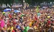 Cidade do Rio de Janeiro não terá carnaval de rua em 2021
