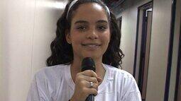 Carol Macedo responde: por que Kelly não denuncia Valentina?