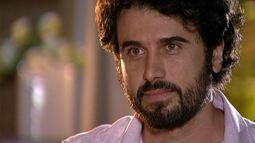 Cap 02/03 - Cena: Gabriel termina o relacionamento com Manu