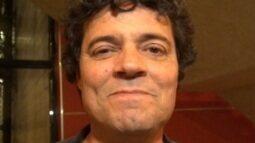 Felipe Camargo conta qual livro marcou sua vida