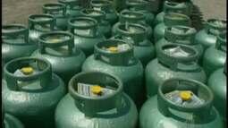 Greve de trabalhadores que envasam o gás doméstico prejudica moradoras do Alto Tietê