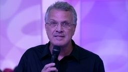 Discurso do Bial BBB13 - Final