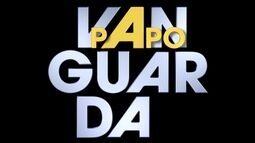 Chamada Papo Vanguarda - 29-12-2013