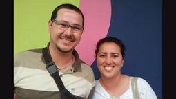 Bianca e Igor dos Santos dão parabéns a Barretos