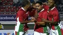 Confira os melhores momentos de Boa Esporte 2 x 0 Icasa