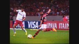 Chamada Futebol EPTV - Flamengo e Atlético Mineiro - 29/10/2014