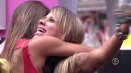 Vanessa vence o BBB14