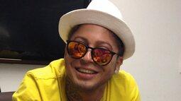 Igor Kannário fala sobre música, popularidade e drogas; veja na entrevista ao G1