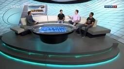 Hernane diz que falta gana a Lucas Mugni no Flamengo