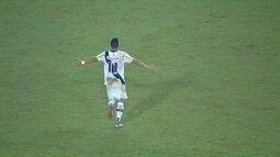 Os gols de Vasco 3 x 1 América-RN pela terceira fase da Copa do Brasil