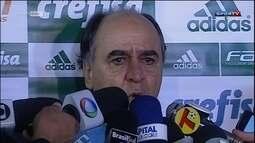 """Marcelo Oliveira destaca qualidades do ASA-AL após classificação: """"Era um jogo perigoso"""""""
