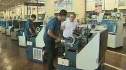 Desempregados investem em cursos de qualificação para conseguir novo emprego