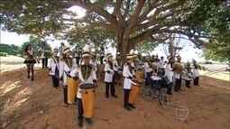 2º BLOCO | Até as menores cidades de Pernambuco se apaixonam por bandas e fanfarras