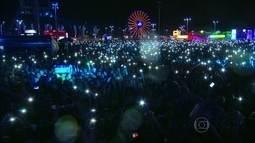 É Rock: bandas relembram sucessos nos 30 anos de Rock in Rio