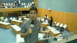Audiência pública discute estudo de impacto de vizinhança em Londrina