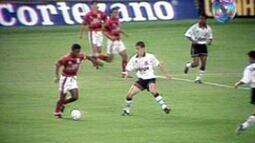 Confira duas goleadas, em Brasileiros, no clássico entre Corinthians e Flamengo