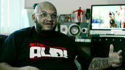 DJ Jamaica fala sobre o som que é marca registrada de Brasília